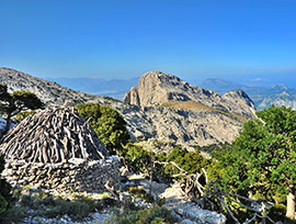 Terrotorio - Supramonte di Oliena